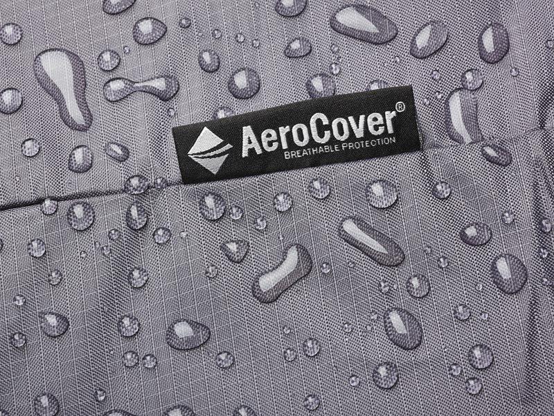 Vattentätt aerocover möbelskydd från Platinum