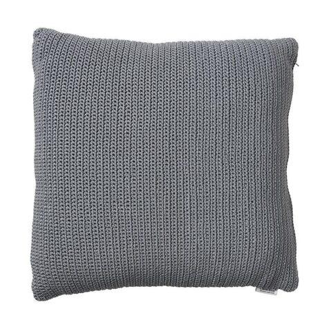 Divine kudde grå 50x50 cm från Cane-line.