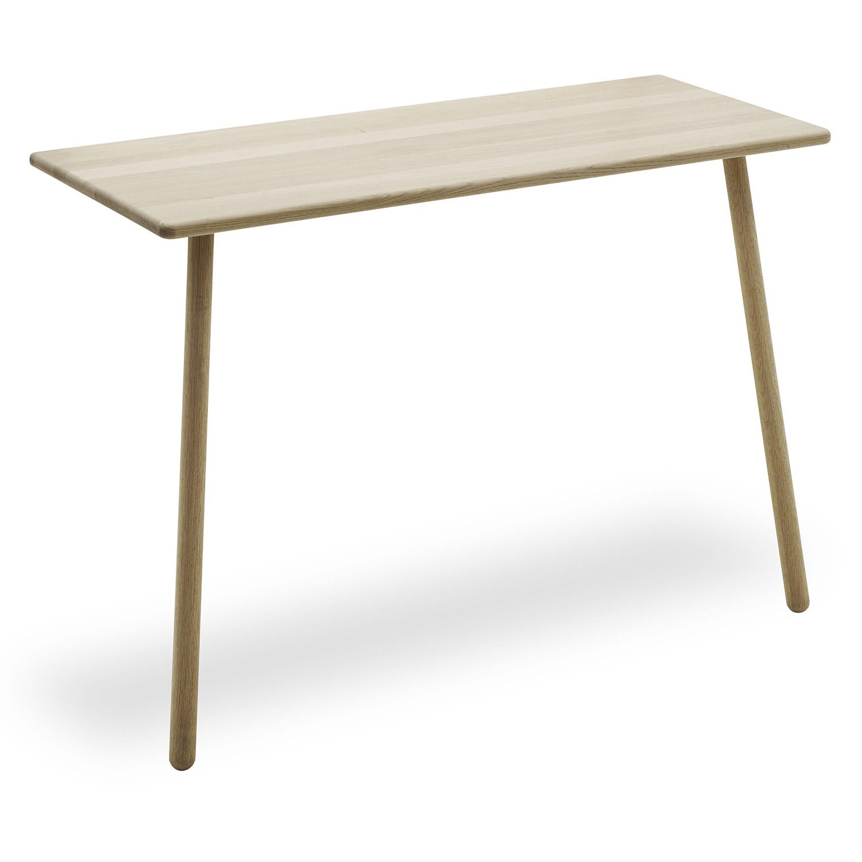 Georg skrivbord i ek utan låda från Skagerak