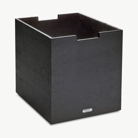 Cutter box stor i svart från Skagerak