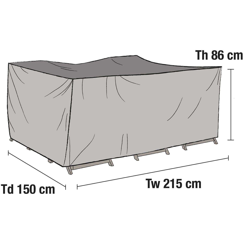Möbelskydd 150x215 till grupper från Brafab.