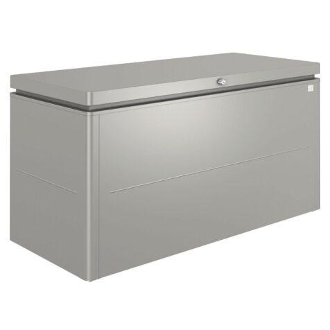 Loungebox 160, gra, från Biohort