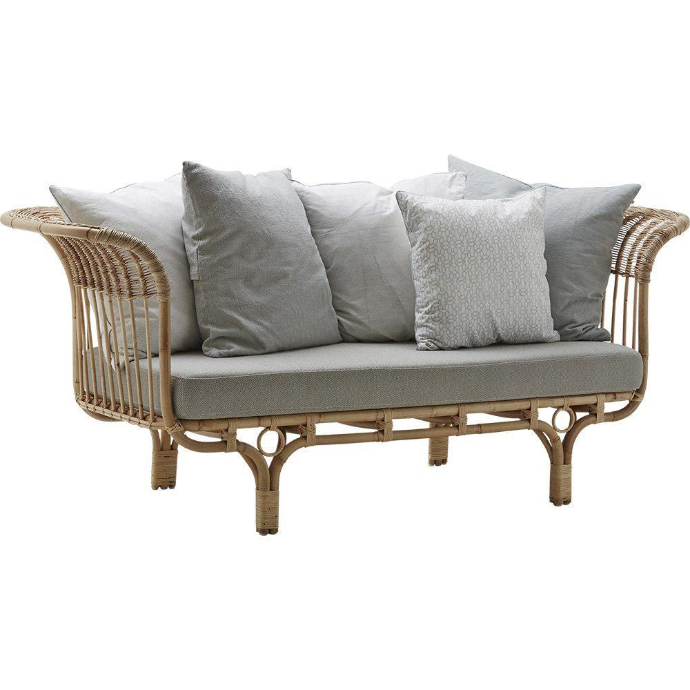 Belladonna soffa från Sika-Design.