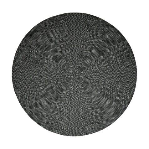 Defined matta i grått och grönt från Cane-Line.