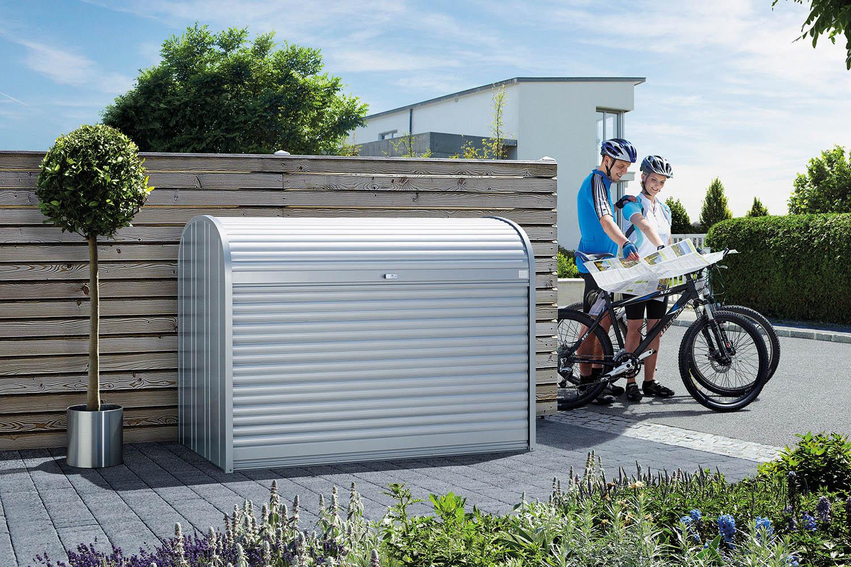 Storemax 160 från Biohort, miljöbild
