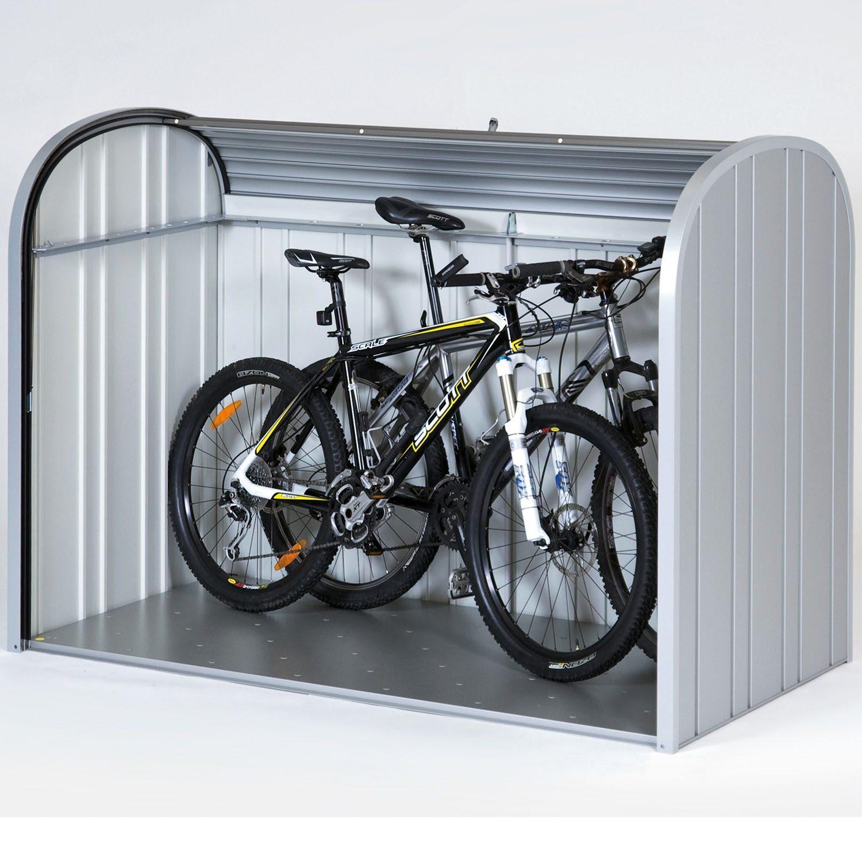 Cykelförvaring i Storemax 190 från Biohort