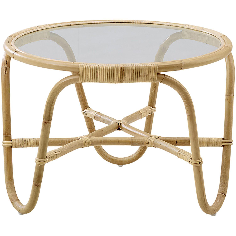 Charlottenborg sidobord i rotting av designern Arne Jacobsen.