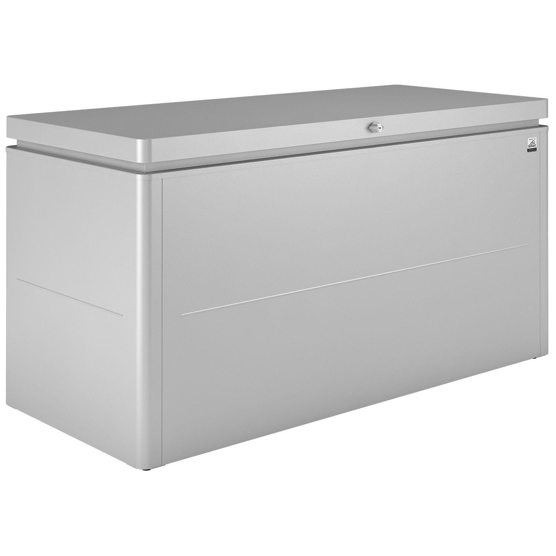 Loungebox 160, silver, från Biohort