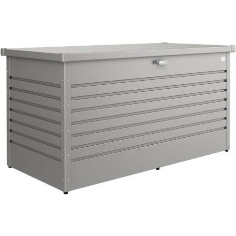 LeisureTime förvaringsbox 160, grå från Biohort