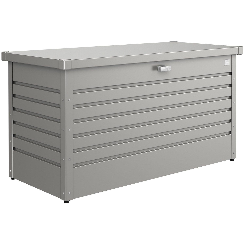 LeisureTime förvaringsbox 130, grå från Biohort