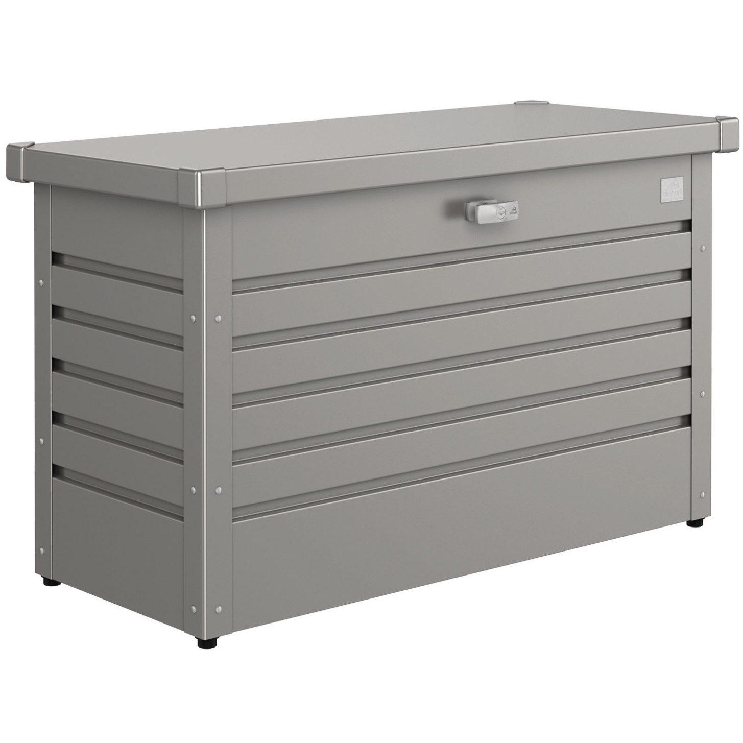 LeisureTime förvaringsbox 100, grå från Biohort
