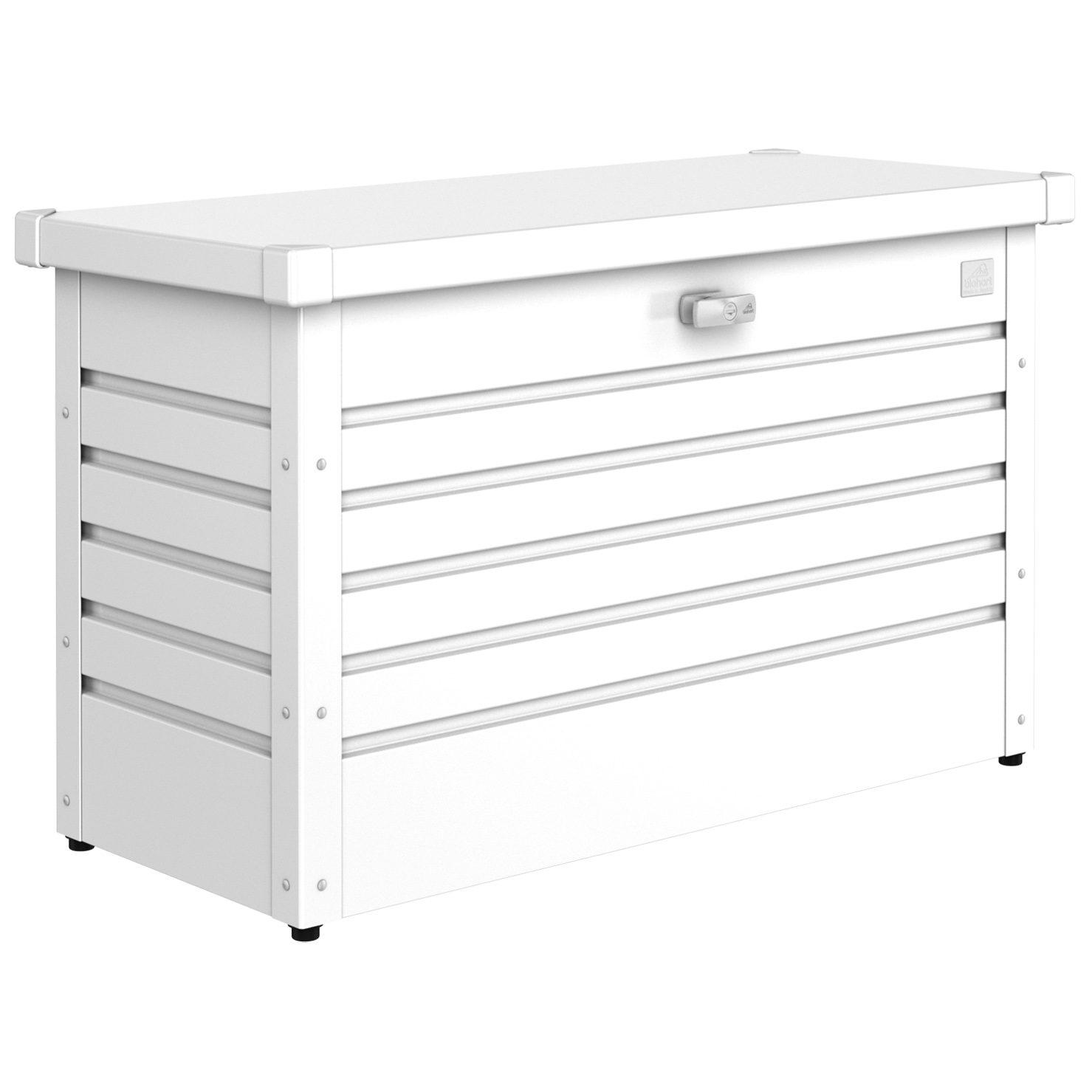 LeisureTime förvaringsbox 100, vit från Biohort