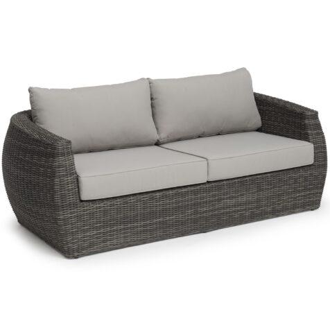 Tara 3-sits soffa i konstrotting från Hillerstorp.