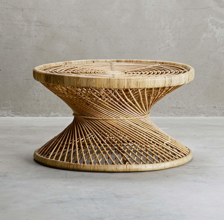 Rottingbord från Tine K Home med diametern 80 cm.