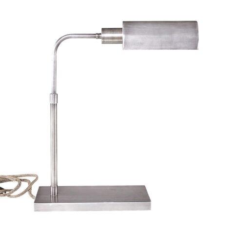 Berlin bordslampa i glansigt utförande från Artwood.