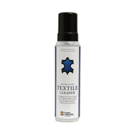 Textilene cleaner från Leather Master.