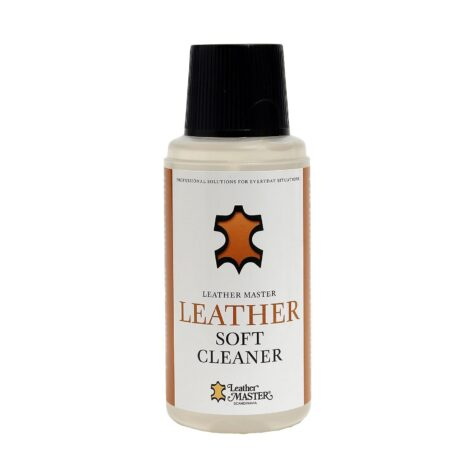 Leather Soft Cleaner från Leather Master.