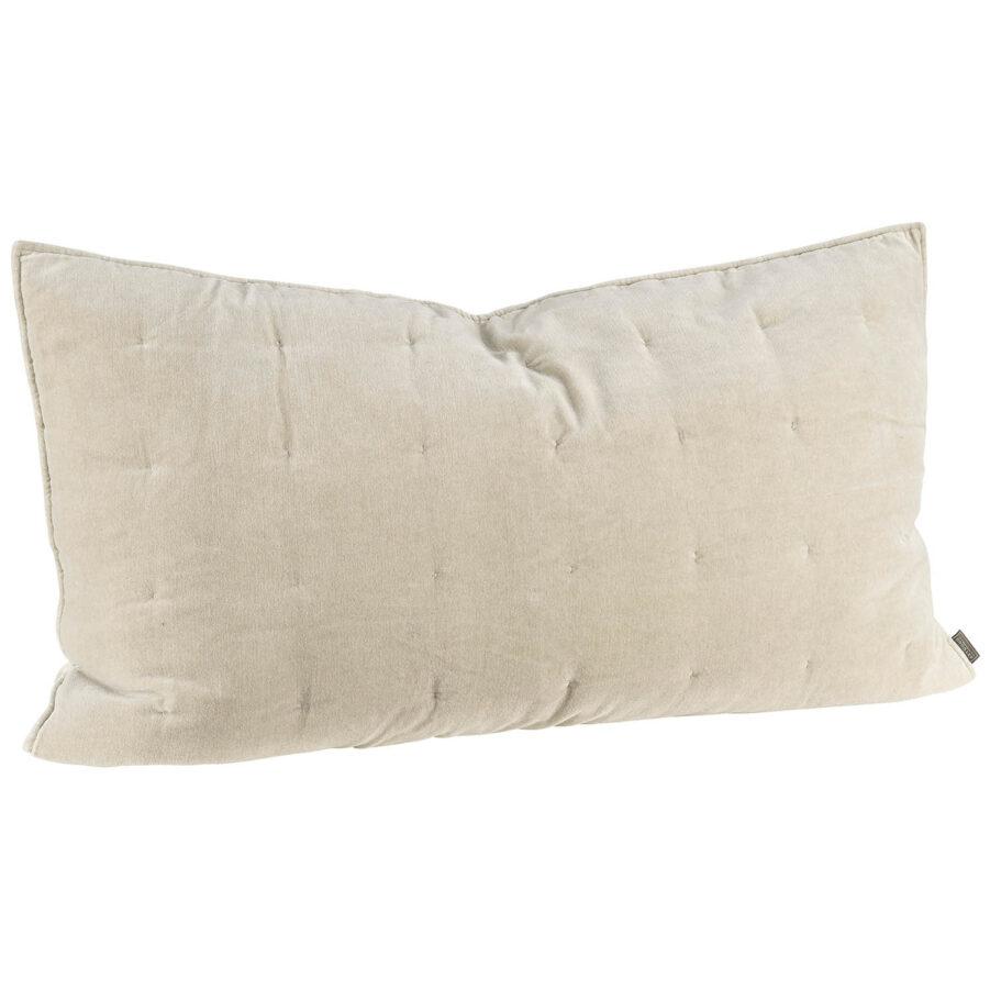 Artwood Santana kuddfodral washed beige 90x50 cm