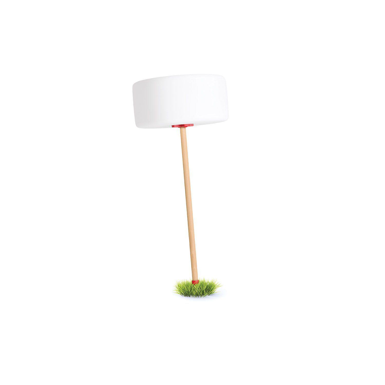 Thierry Le Swinger lampa i rött från Fatboy.