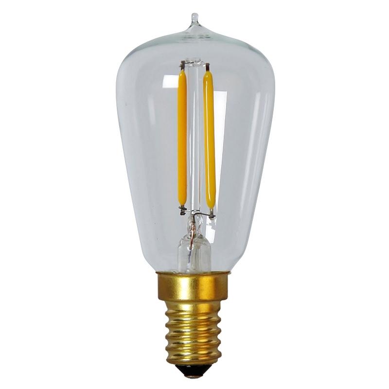 Led-lampa från Star Trading.