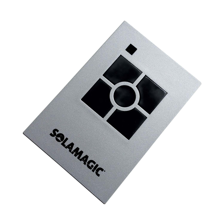 Fjärrkontroll till Solamagics ARC-moduler.