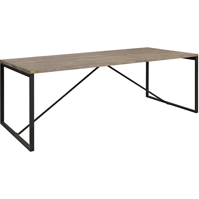 Benny matbord i grått från Artwood.