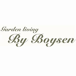 Logga för varumärket By Boysen.