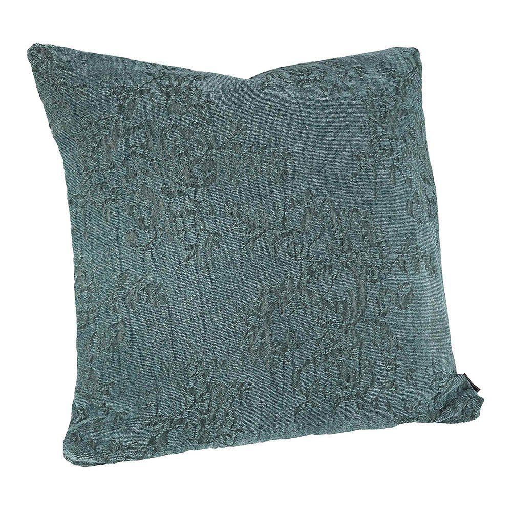 Audie aqua är ett blått kuddfodral från Artwood.