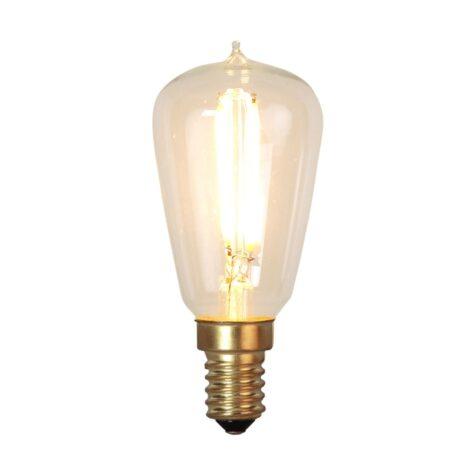 LED glödlampa till Artwoods lampor.
