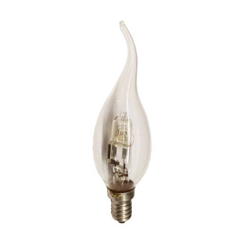 Halogen glödlampa till Artwoods lampor.
