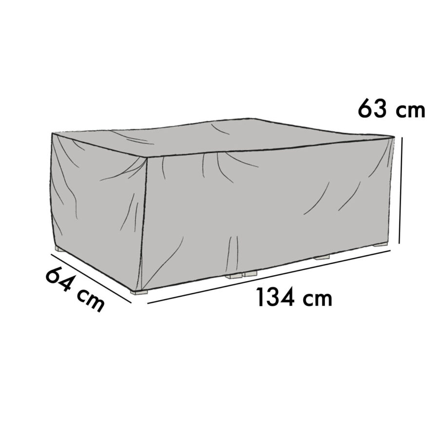 1633-7 Möbelskydd till Maxi dynlådor