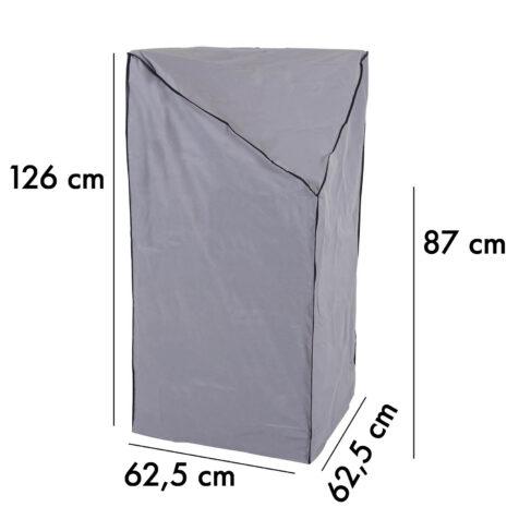 1039-7 Skydd för Bellac utekök 60x60 cm