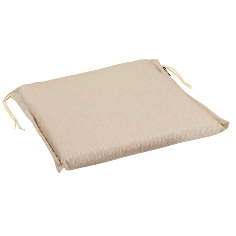 Brafab Florina sittdyna 45x45 cm beige dralon