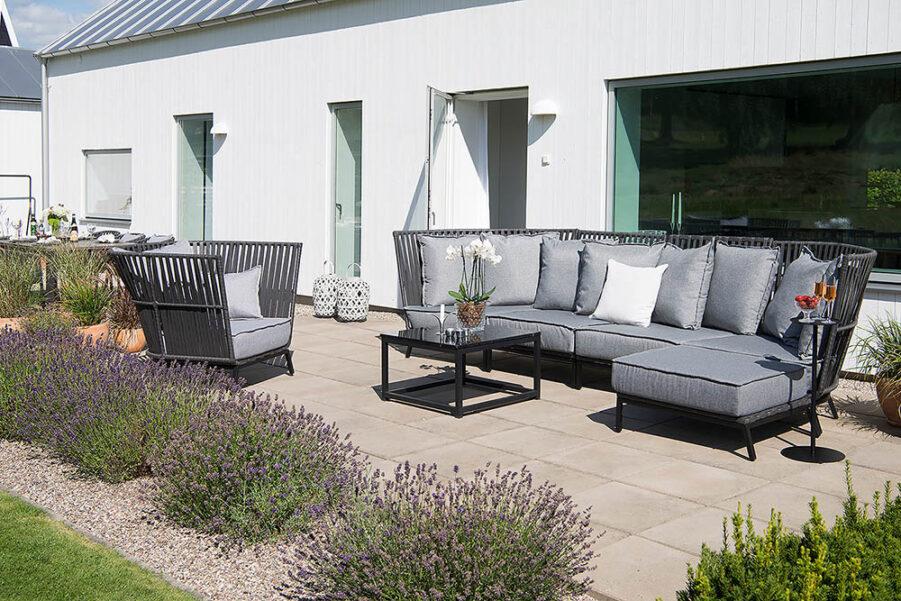 Hillerstorp Jet set soffa