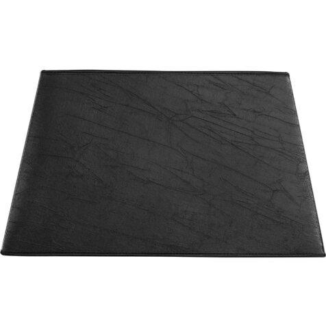 Rektangulär lampskärm från Artwood i svart.