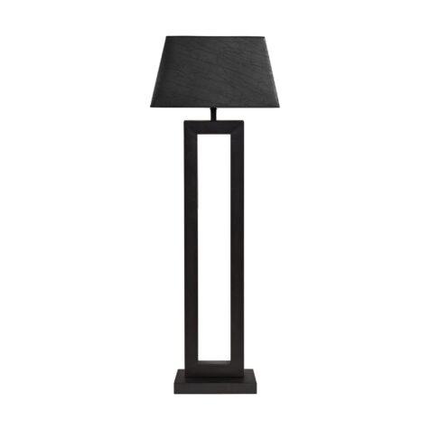 Arezzo golvlampa från Artwood i svart.