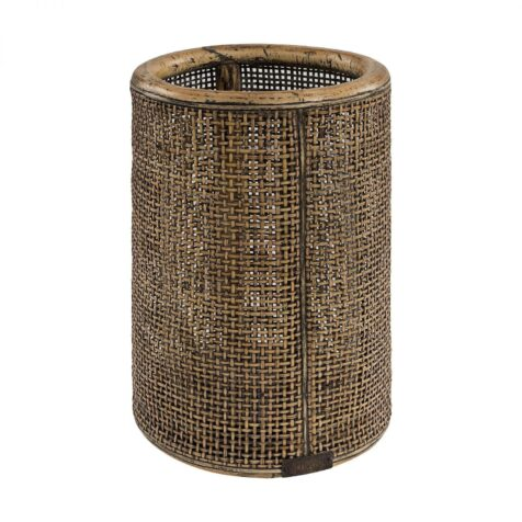 Bayonne ljuslykta i bambu från Artwood.