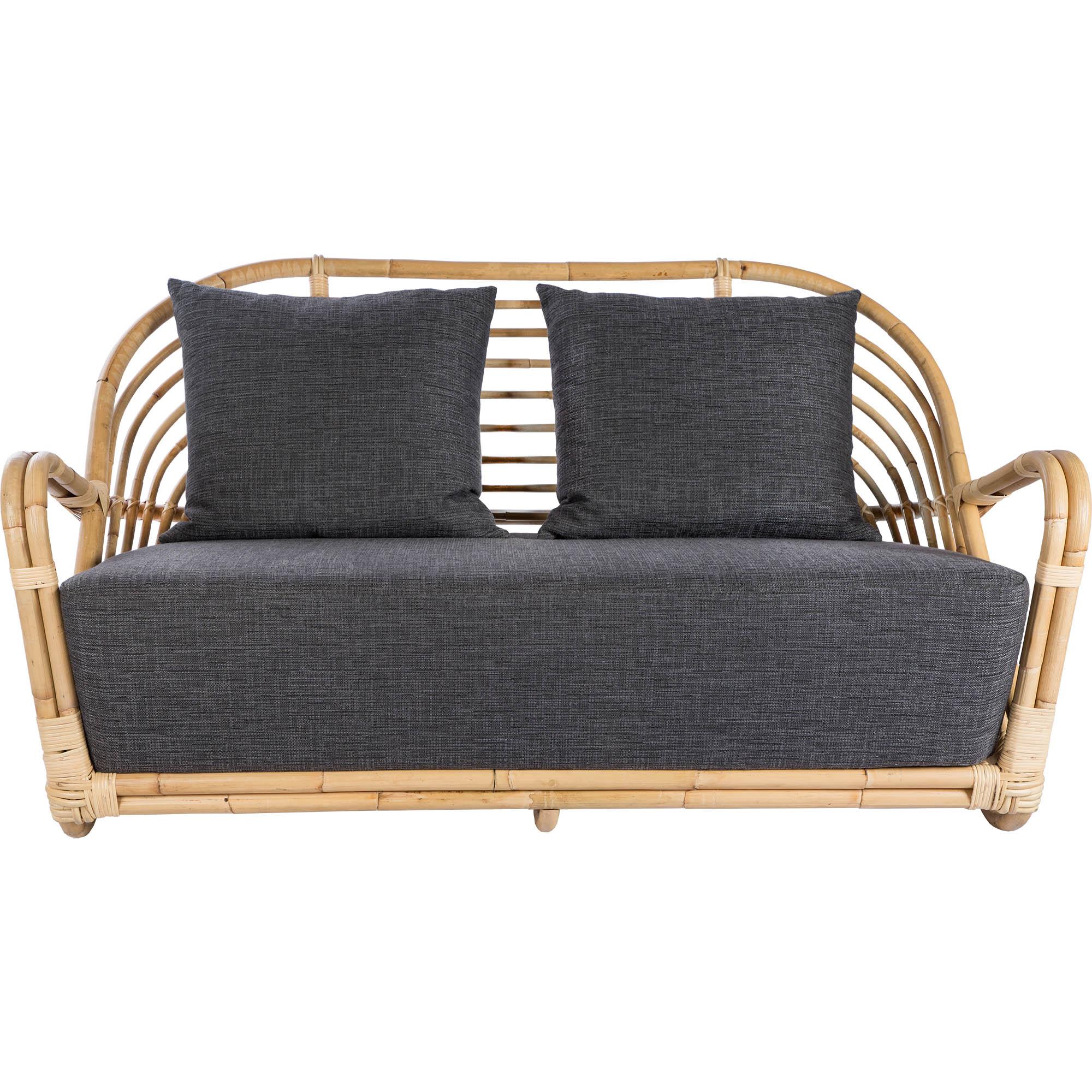 Charlottenborg soffa i rotting från Sika-Design.