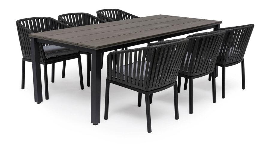 Hillerstorp jet set stol och bord