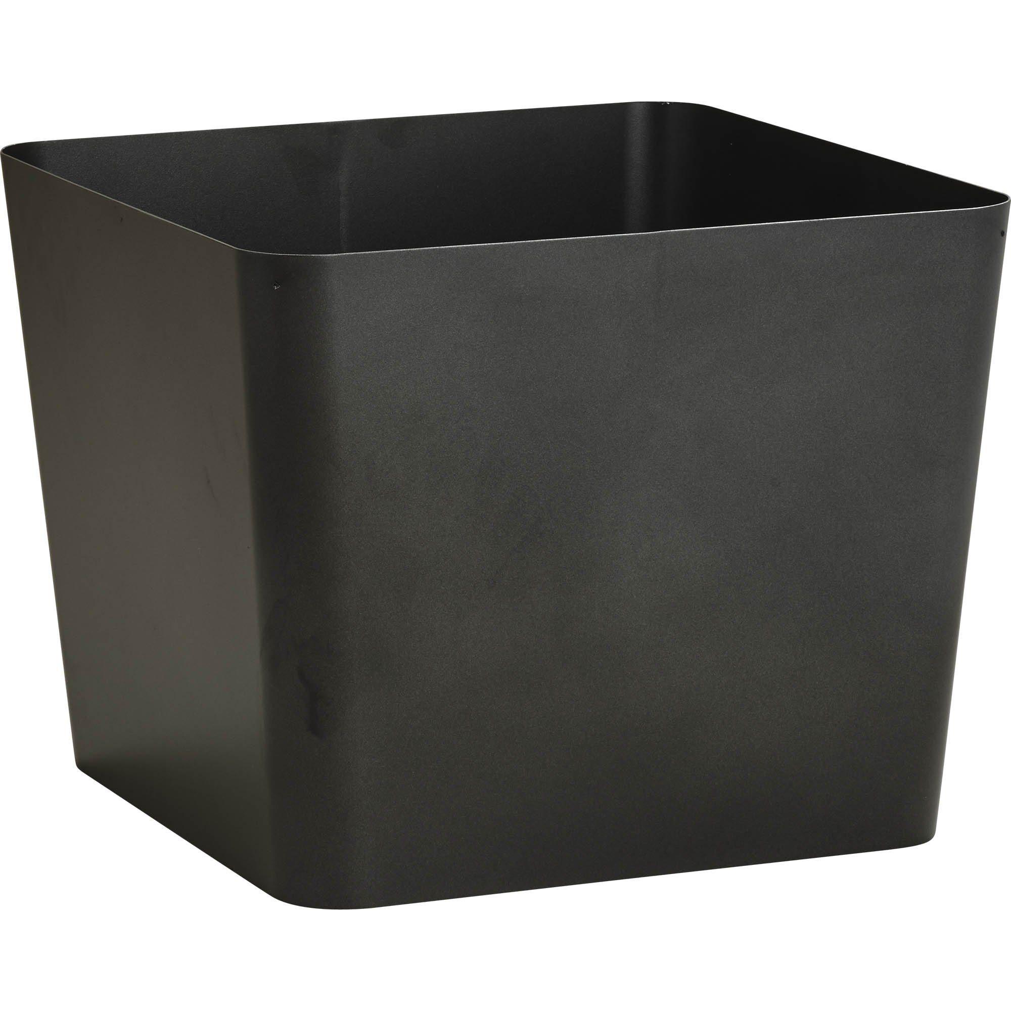 Innerkruka i aluminium till Flowerbox från Cane-Line.