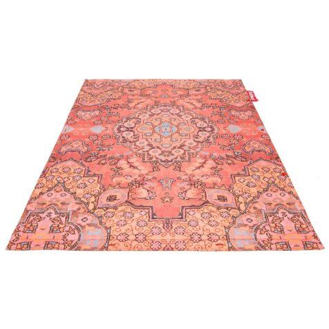 Non-Flying carpet från Fatboy i färgen Paprika.