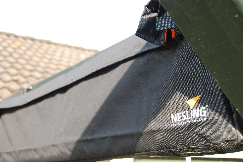 Pergoluxskydd från Nesling.