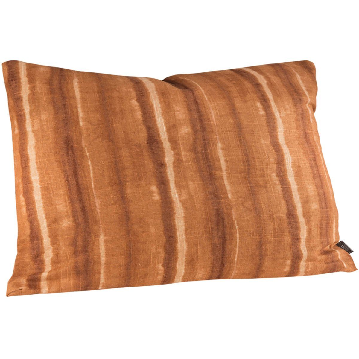 Tulane rust kuddfodral från ARtwood.