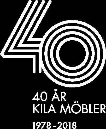 Kila Möbler AB firar 40 år