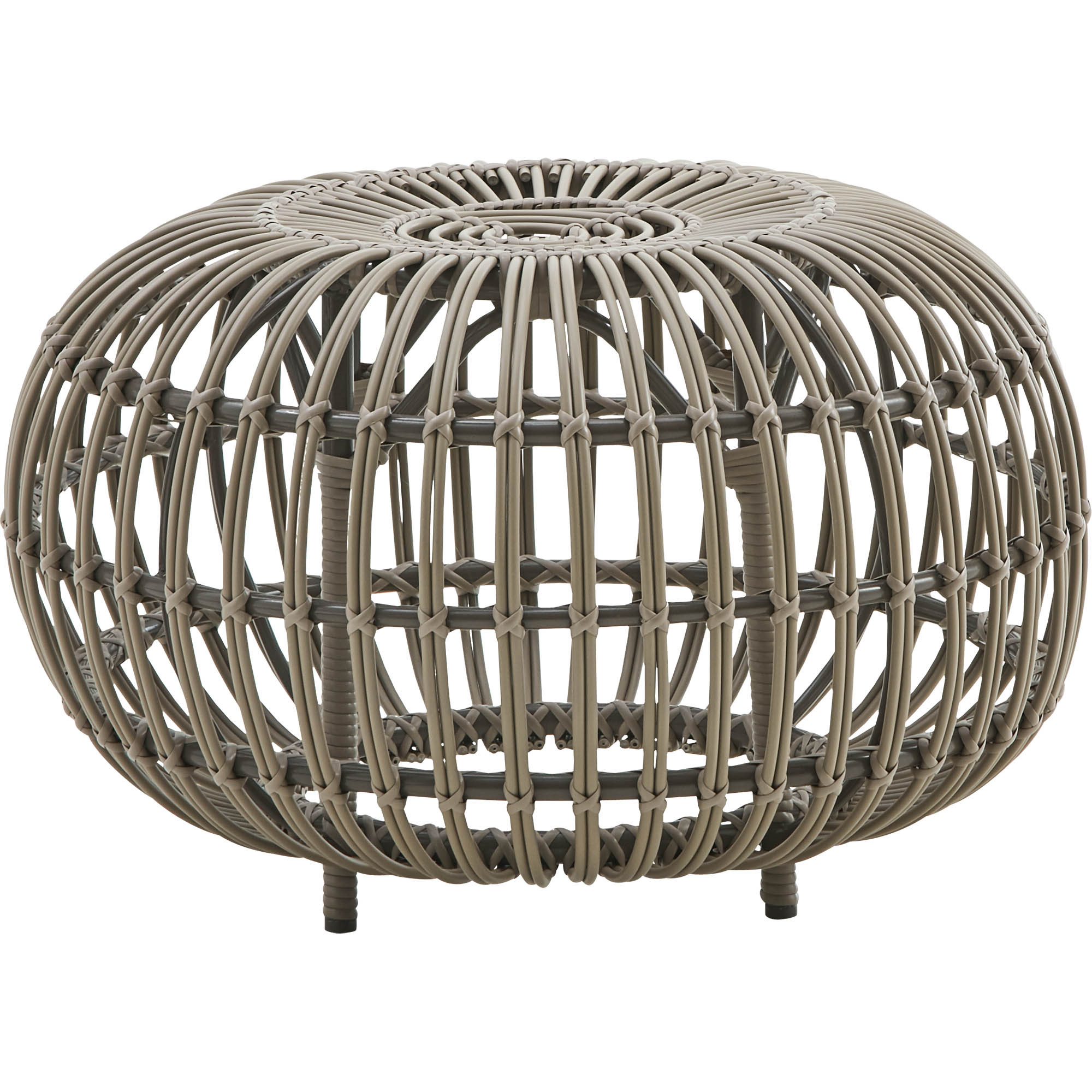 Moccachino ottoman från Sika-Design.