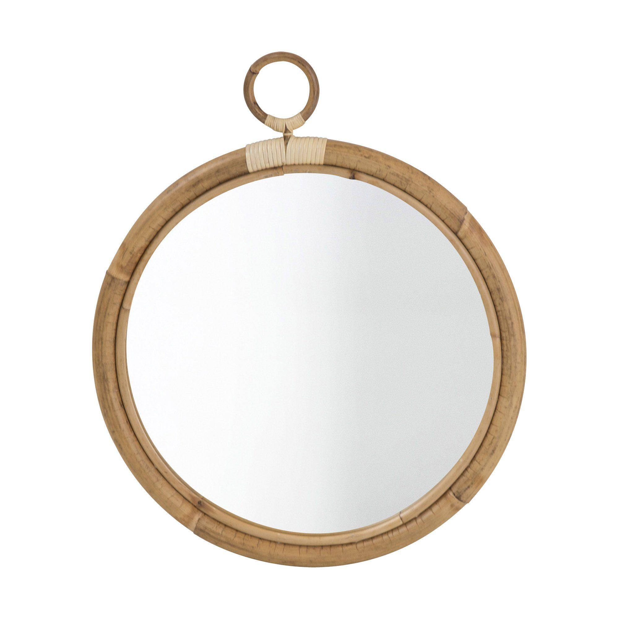 Ella spegel från Sika-Design.