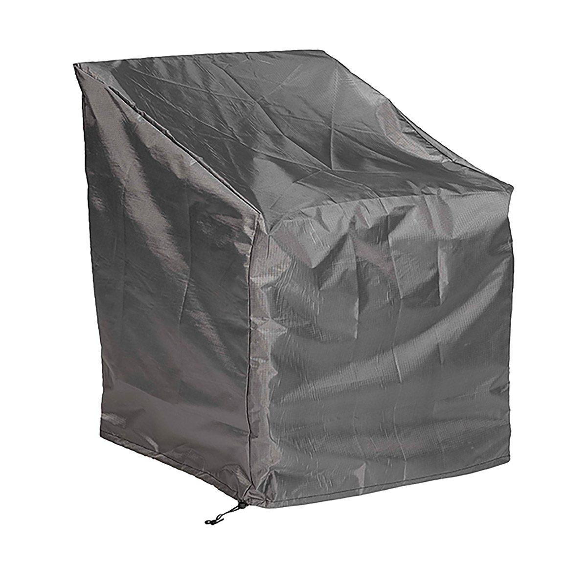 Möbelskydd för loungefåtölj från Aerocover.