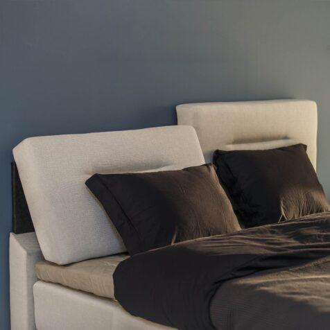 Adjustable sänggavel från Jensen.