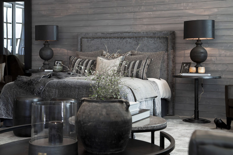 Miljöbild som visar möbler från märket Artwood.