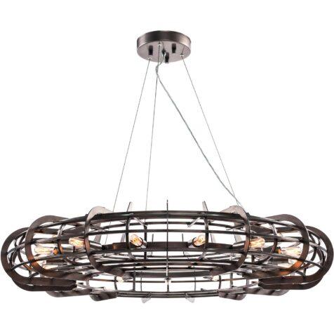 Produktbild på Khan taklampa från Artwood.